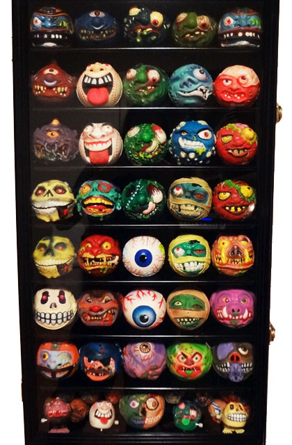 Madballs Collection