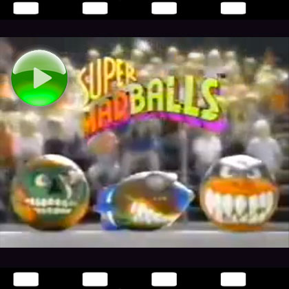 Super Madballs Commercial